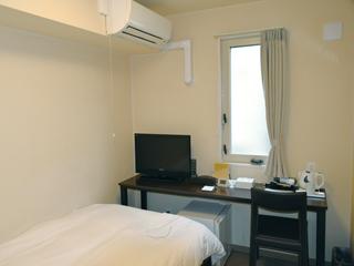 ホテル広野ゲートウェイ客室