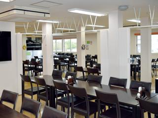 ホテル広野ゲートウェイレストラン